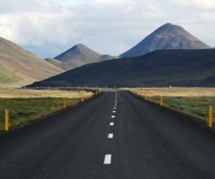 road-graphic